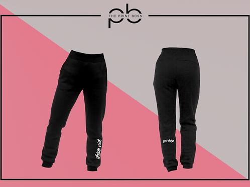 Track Pants - Print (M)