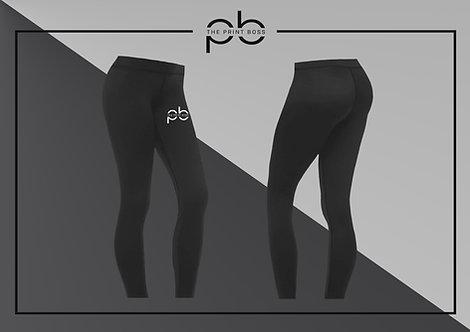 Essential Leggings - Print A