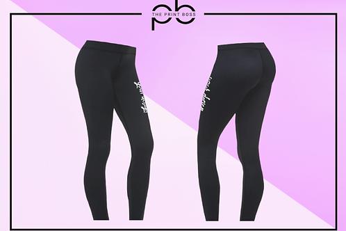 Essential Leggings - Print (D)