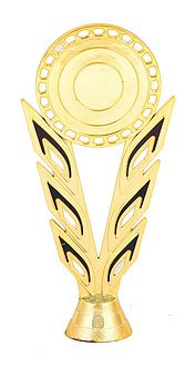 Black 2 - Tube Trophy