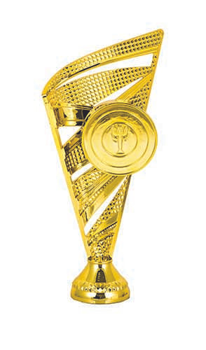 Cup 2 (Gold)