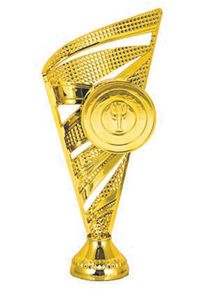 Cup 2 - Grand Trophy