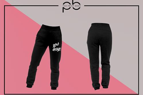 Track Pants - Print (H)