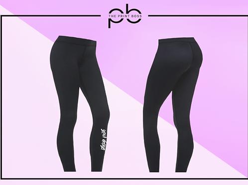 Essential Leggings - Print (K)