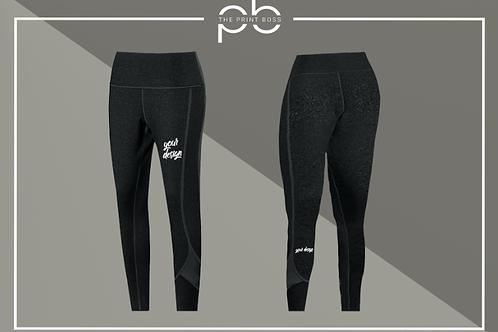 Fitness Leggings - Print (J)