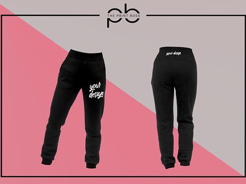 Track Pants - Print (I)
