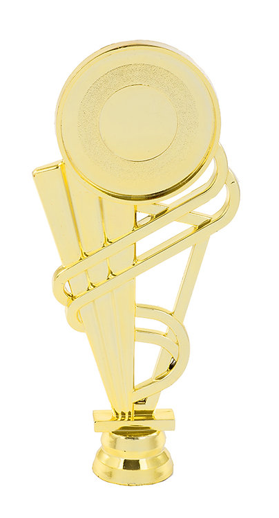 Title Award 4 With Logo Gold