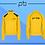 Thumbnail: Contrast Jacket - Print (C)