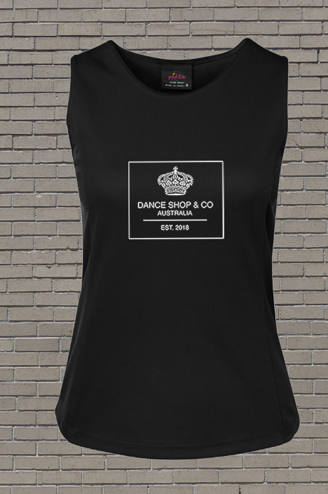 Sports CoolDry Singlet