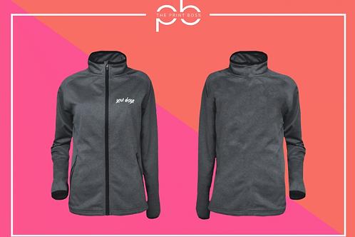 Fitness Jacket - Print (A)