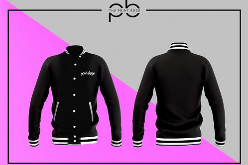 Varsity Jacket - Print (A)