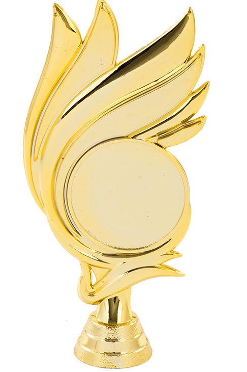 Fashion With Logo - Base Trophy
