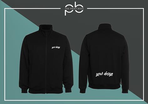Zip Up Jacket - Print (H)