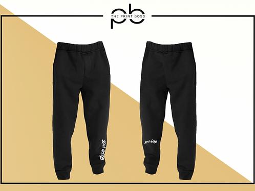 Kids Track Pants - Print (M)