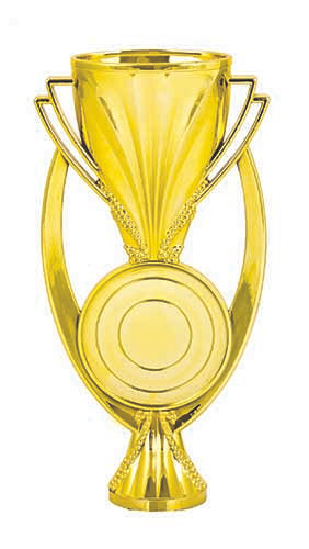 Cup 1 (Gold)