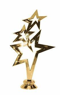 3 Stars - Title Trophy
