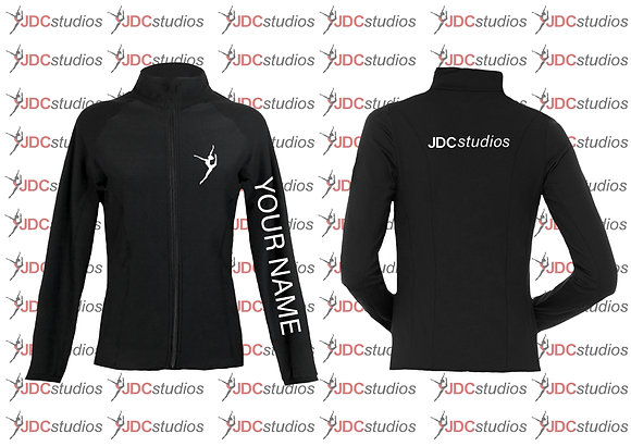 JDC Fitted Jacket
