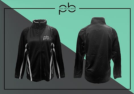Elite Jacket - Print A