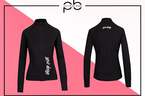 Active Jacket - Print (G)