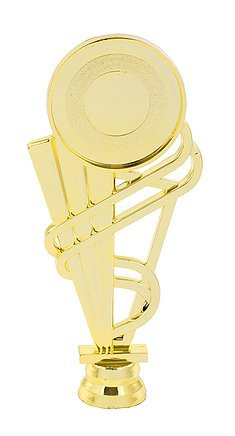 Award 4 - Title Trophy