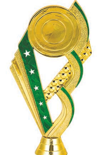 Title Green 1 With Logo Gold