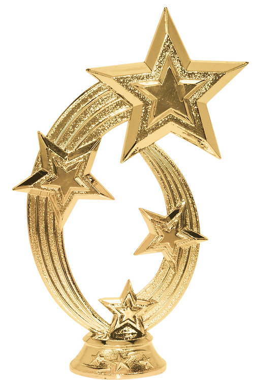 Shooting Star - Base Trophy
