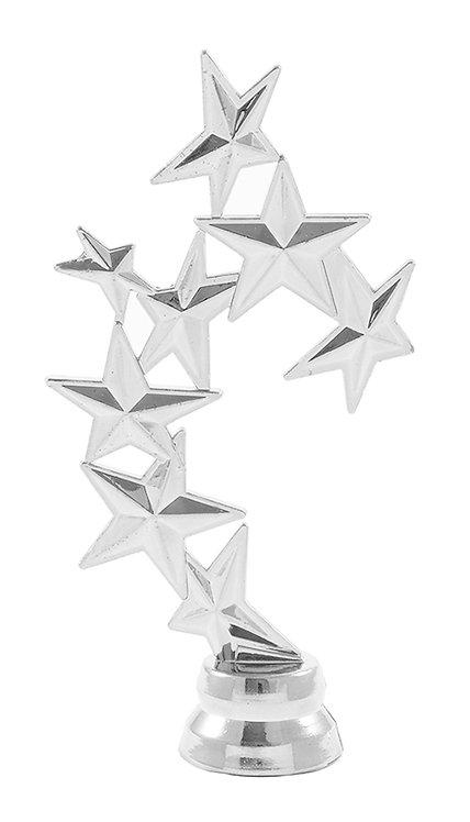 Multi Stars Silver