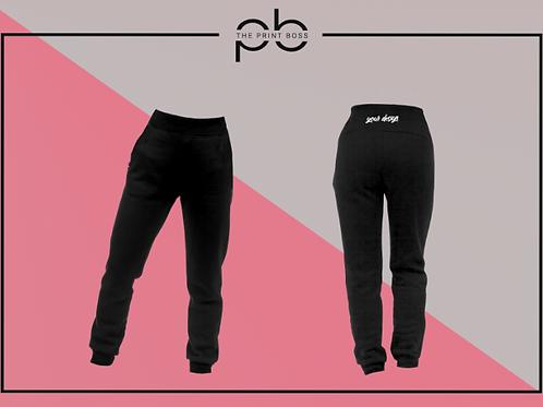 Track Pants - Print (B)