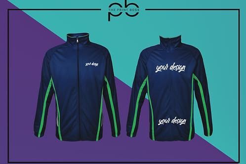 Elite Jacket - Print (K)