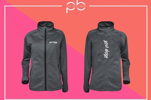 Fitness Jacket - Print (F)