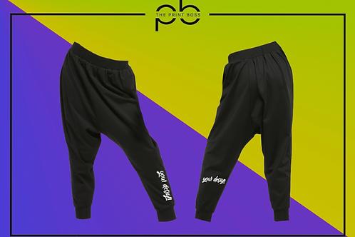 Hip Hop Pants - Print (M)