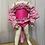 Thumbnail: Pink Detailed 1 Piece