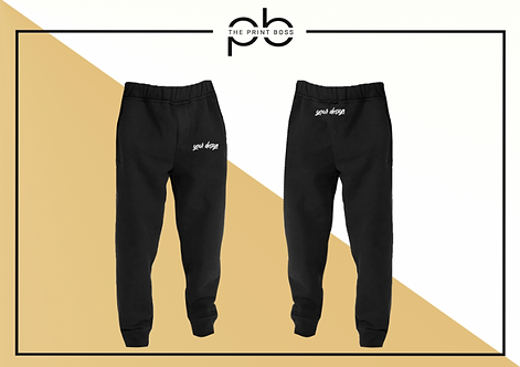 Kids Track Pants - Print (C)