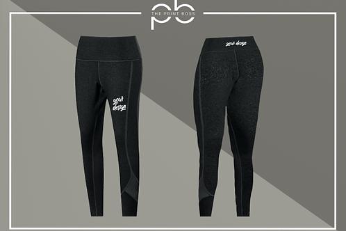 Fitness Leggings - Print (I)