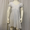 Thumbnail: White Mesh Dress