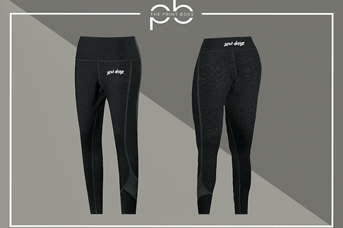 Fitness Leggings - Print (C)