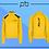Thumbnail: Contrast Jacket - Print (F)