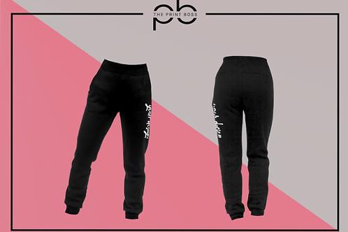 Track Pants - Print (D)