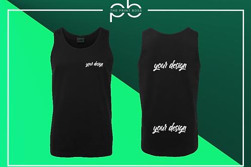 CoolDry Singlet - Print (K)