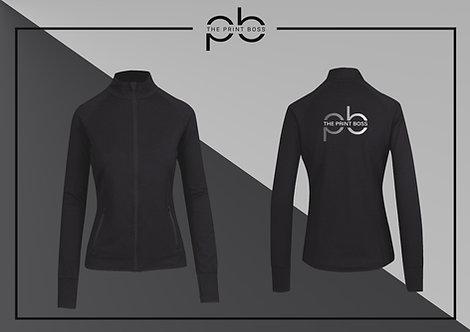Active Jacket - Print B