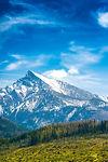 KLEIN krivan-mountain-peak-in-slovakia-p