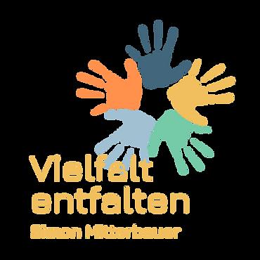 Vielfalt entfalten Simon Mitterbauer