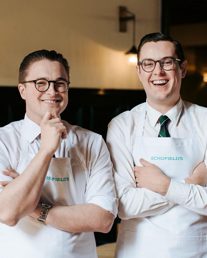 Schofield Brothers