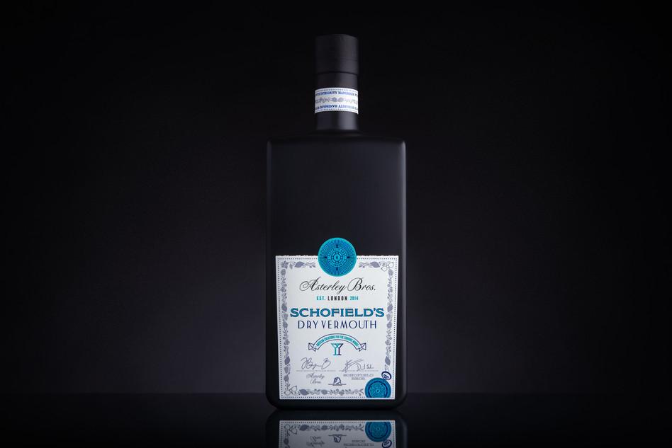 Asterley Bros. Schofield's Dry Vermouth