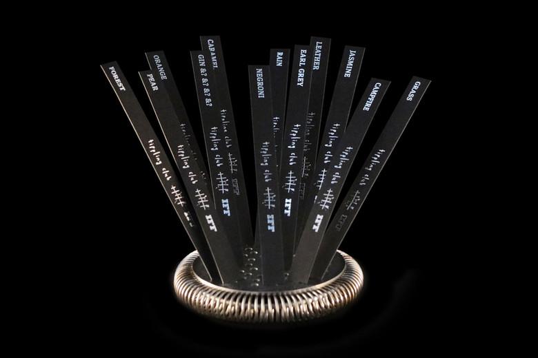 Sensorium Menu 1: Memory Triggers