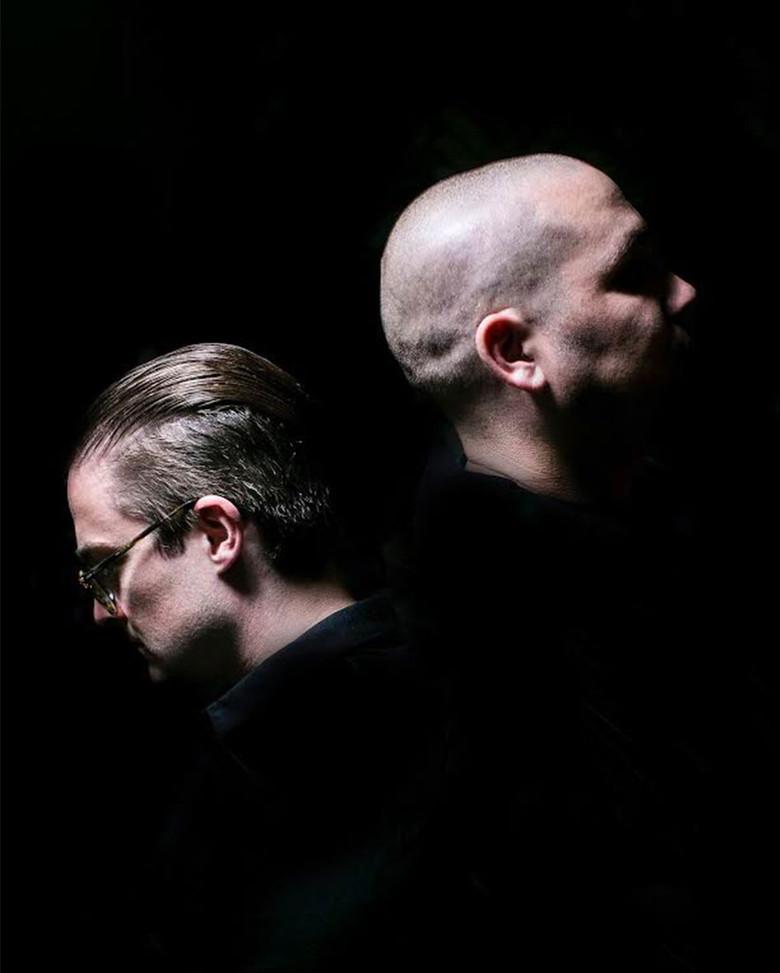 Joe Schofield & Ryan Clift