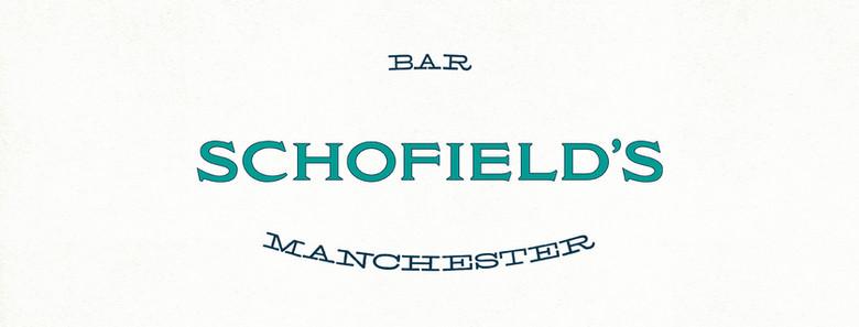 Schofield's Logo
