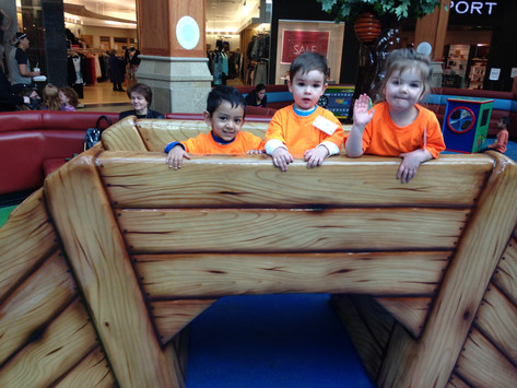 Mall Play Centre