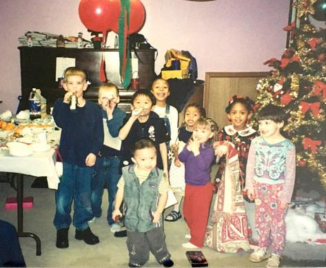 Annual Chrismas Party
