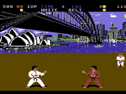 The Antstream Arcade Years: 1986